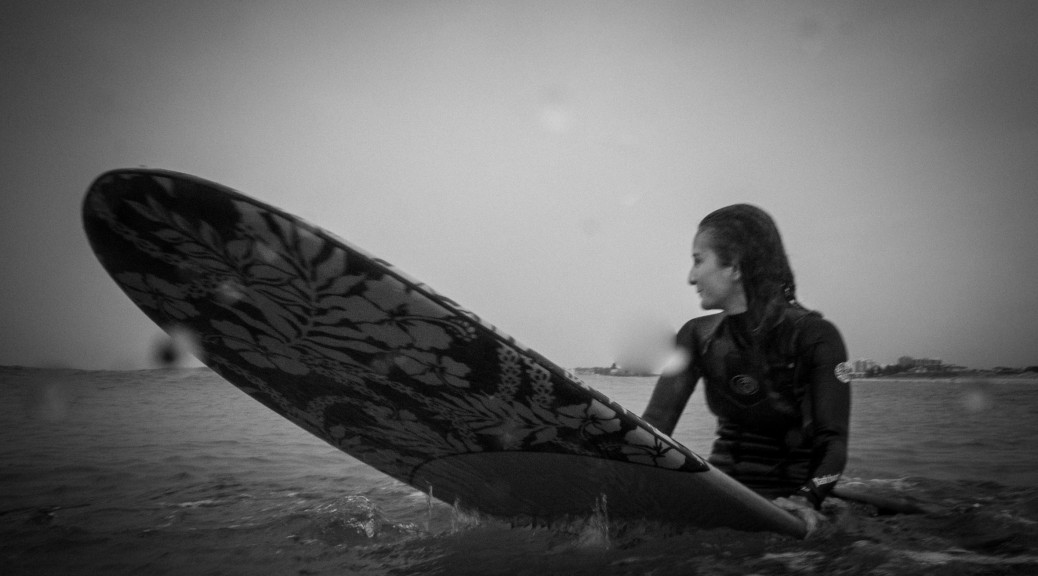 surf longboard wanda cronulla waves