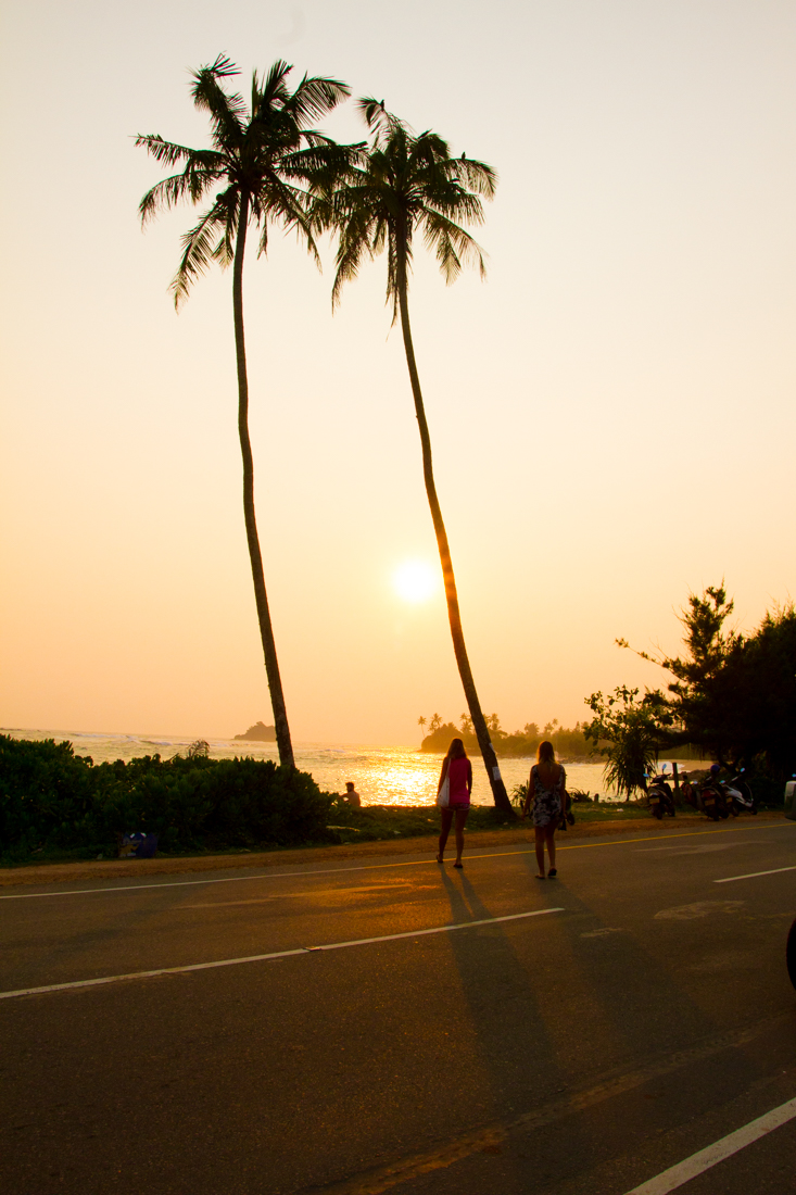 the-sidewalk-secrets-travel-blog-surf-sri-lanka-midigama-mirissa-surfing-sunset-3