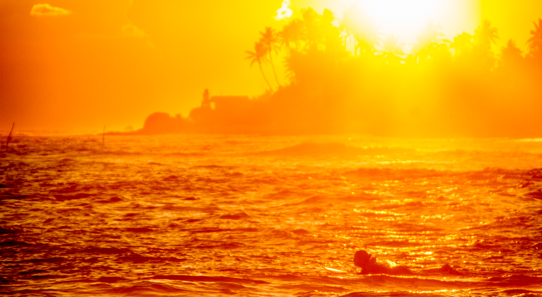 the-sidewalk-secrets-travel-blog-surf-sri-lanka-midigama-mirissa-surfing-sunset-16